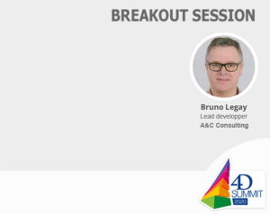 A&C Consulting au 4D Summit
